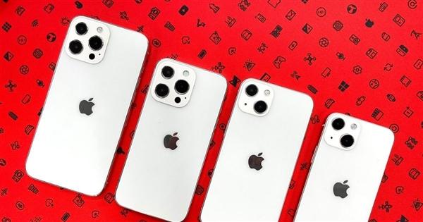 曝iPhone 13 Pro/Pro Max继续独占激光雷达扫描仪:普通版无缘
